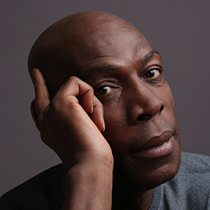 Frank Bruno Profile Picture