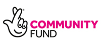 National Lottery Comunity Fund Frank Bruno Foundation