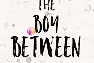 The Boy between by Amanda and Josh Prowse
