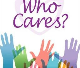 Who Cares by Sara Challice