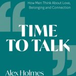 The frank Bruno Foundation recommends Time to Talk bt Alex Holmes
